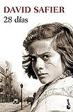 28 días (Novela)