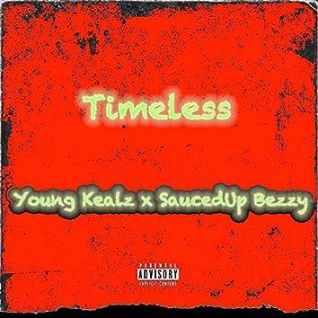 Timeless (feat. SaucedUp Bezzy)