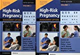 High-Risk Pregnancy with Online Resource: Management Options