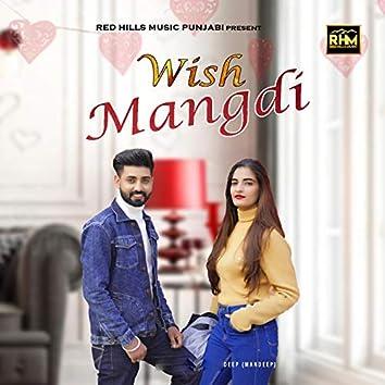 Wish Mangdi