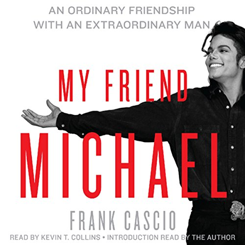 My Friend Michael cover art