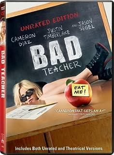 Bad Teacher [DVD]