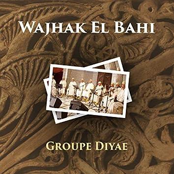 Wajhak El Bahi (Inshad)