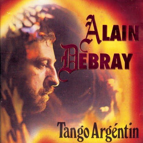 Alain Debray