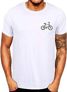 メンズ Tシャツ 半袖シャツ トップス Hanaturu(ハナツル) カジュアル 人気 彼氏 プレゼント 旅行 カッコイイ オシャレ 通勤通学 柔らかい 快適 上着 プルオーバー おもしろ お揃い服 夏 カットソー