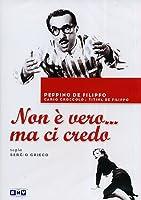 Non E' Vero Ma Ci Credo (1952) [Italian Edition]