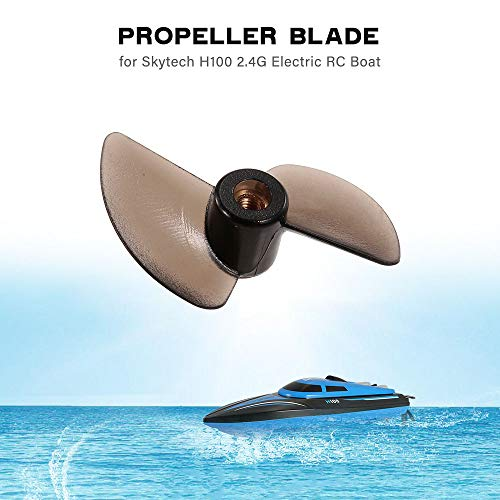 Goolsky Propeller Blade für Skytech H100 Elektro RC Boot