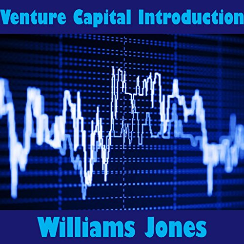 Venture Capital Introduction audiobook cover art