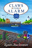 Claws for Alarm (Gray Whale Inn Mysteries Book 8) (English Edition)