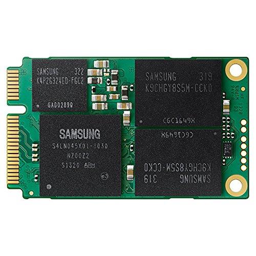 Samsung MZ-MTE120BW - Disco Duro SSD mSATA de 120 GB: Amazon.es ...