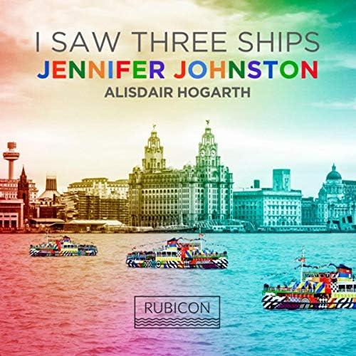 Jennifer Johnston & Alisdair Hogarth