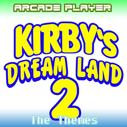 Kirby's Dream Land 2, The Themes