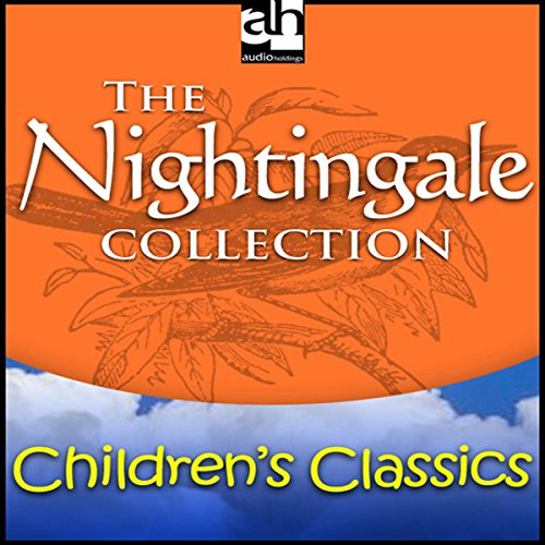 The Nightingale Collection copertina
