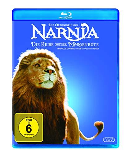 Die Chroniken von Narnia: Die Reise auf der Morgenröte (Blu-ray)