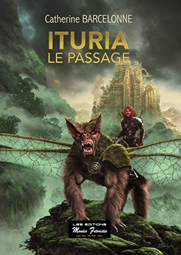 Ituria (science fiction) (French Edition)