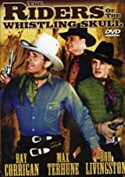 Riders of the Whistling Skull [DVD] [Import]
