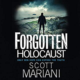 The Forgotten Holocaust cover art
