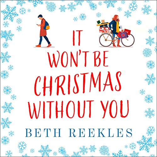 Couverture de It Won't be Christmas Without You
