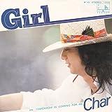 Girl 歌詞