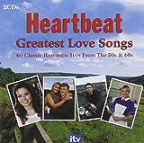 Heartbeat-Greatest Love Songs