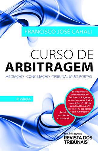 Curso De Arbitragem 8º Edição