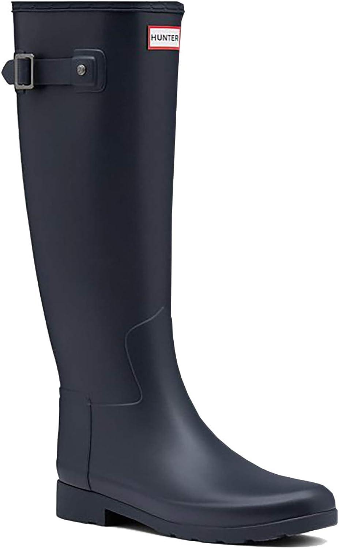 Damen Hunter Original Refined Schnee Gummistiefel Wasserdicht Stiefel EU 36-43