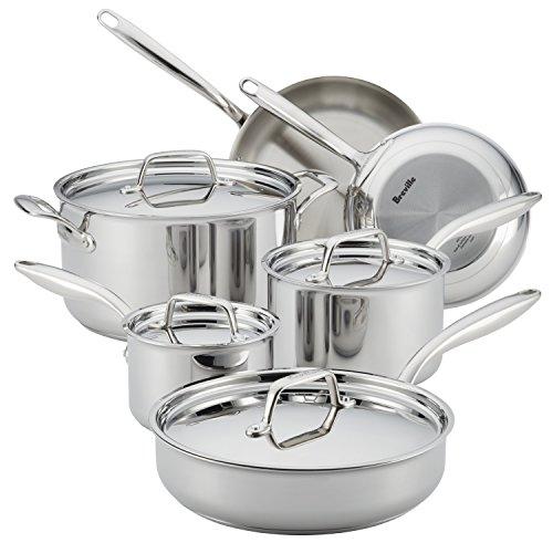 Breville Cookware
