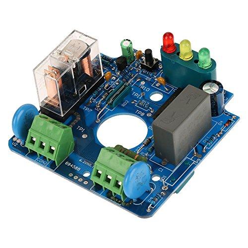 GLOGLOW Tableros de circuitos de Control, módulo de Control de presión automático de la Bomba de Agua Tablero de circuitos de Interruptor electrónico de Repuesto