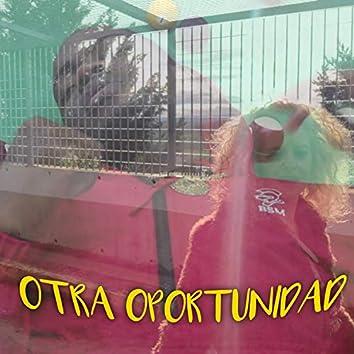 Otra Oportunidad (feat. Mentao)