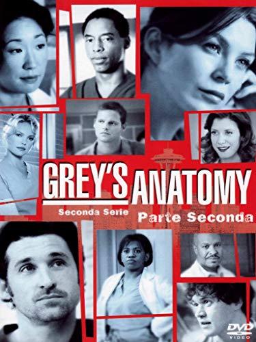 Grey's anatomyStagione02Volume02Episodi15-27