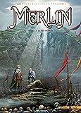 Merlin T11 - Le Roi Arthur