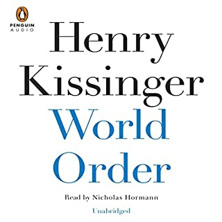 World Order cover art