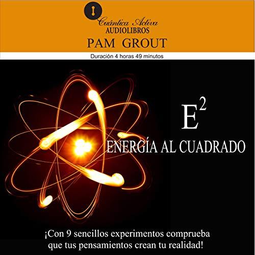 Energía al Cuadrado [Energy Squared]  By  cover art