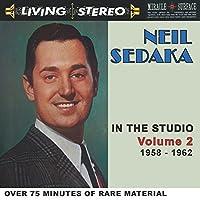 In The Studio Volume 2 1958-1962 by Neil Sedaka