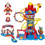 Magic Box PSTSP112IN80 Super Things - Playset Training Tower