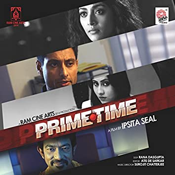 Prime Time (Original Motion Picture Soundtrack)