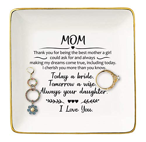Thank You for Being The Best Mom A Girl Could Ask for -Today A Bride -...