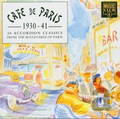 Cafe de Paris-24 Accordion Cla
