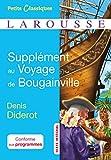 Supplément au voyage de Bougainville - Diderot - Larousse - 23/08/2017