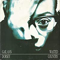 Wasted country (1988) / Vinyl single [Vinyl-Single 7'']