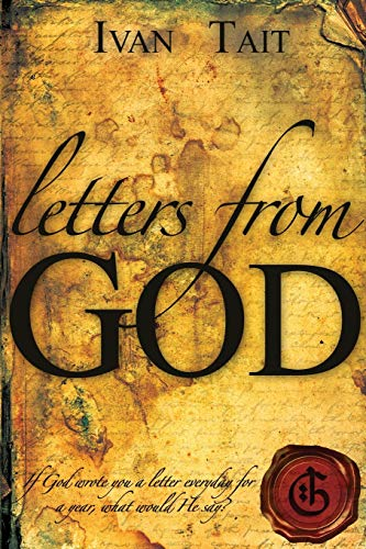 Best a letter from jesus