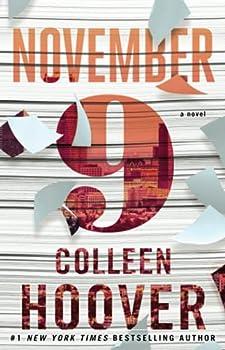 November 9  A Novel