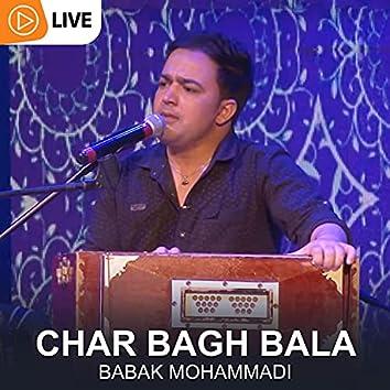Char Bagh Bala (Live)