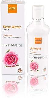 VLCC Rose Water Toner, 100ml