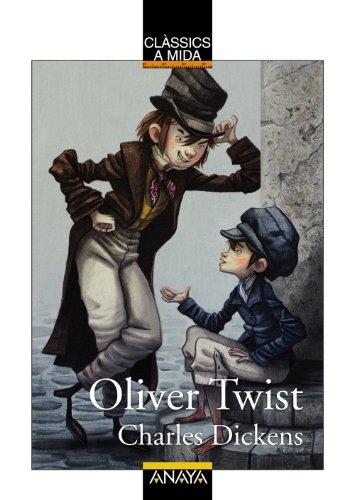 Oliver Twist (CLÁSICOS - Clásicos a Medida (C. Valenciana))