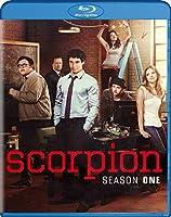Scorpion: Season One/ [Blu-ray] [Import]