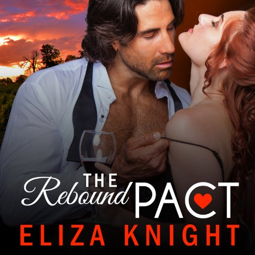 The Rebound Pact audiobook cover art