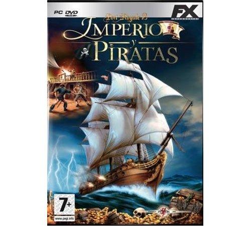 Port Royale 2: Imperio y Piratas