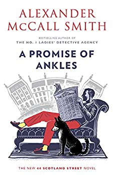 A Promise of Ankles  44 Scotland Street  14   The 44 Scotland Street