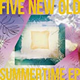 Summertime (feat. Rin音) / FIVE NEW OLD
